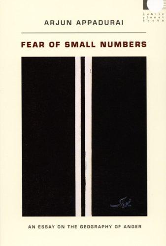 Download Fear of Small Numbers