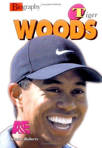 Download Tiger Woods (Biography (a & E))