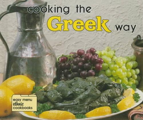 Download Cooking the Greek way