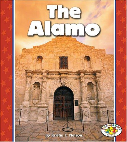 Download The Alamo (Pull Ahead Books)