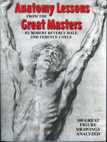 Download Anatomy lessons from the great masters