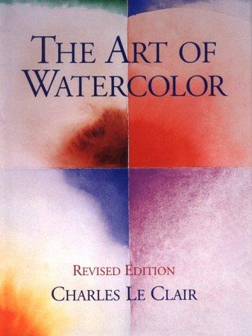Download The art of watercolor