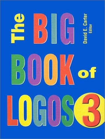 Big Book of Logos 3 (Big Book of Logos)
