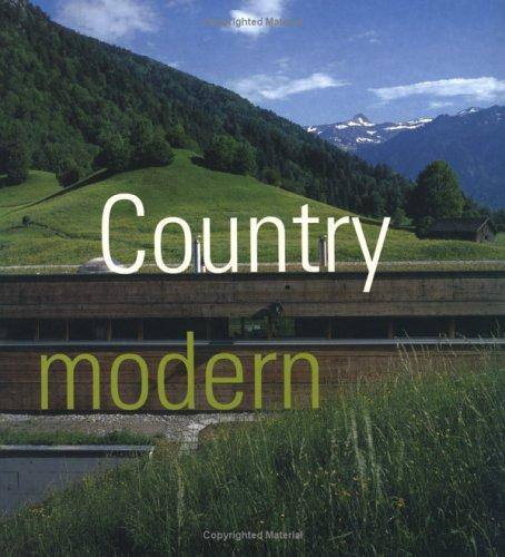 Country Modern