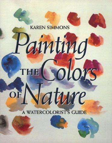 Download Painting the colors of nature