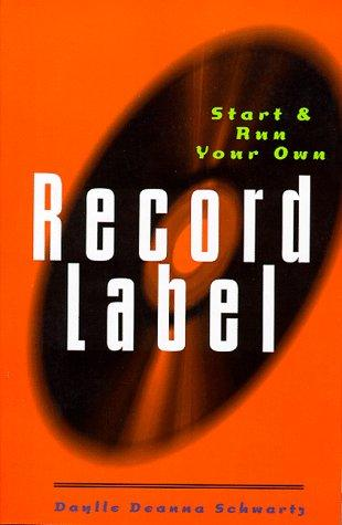 Download Start and run your own record label