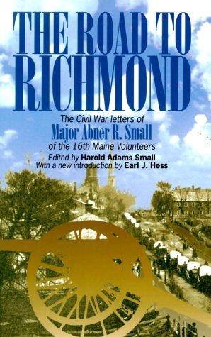 Download The road to Richmond
