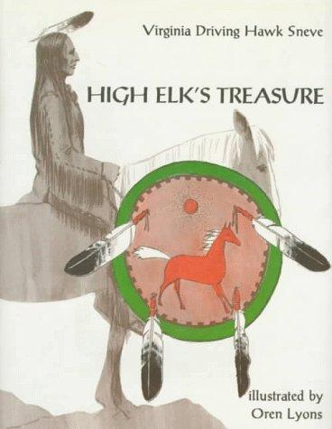 Download High Elk's treasure.