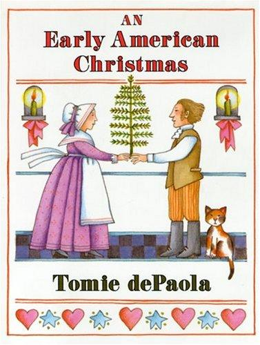 Download An Early American Christmas