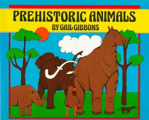 Download Prehistoric animals