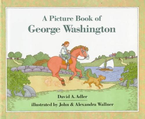 Download A picture book of George Washington