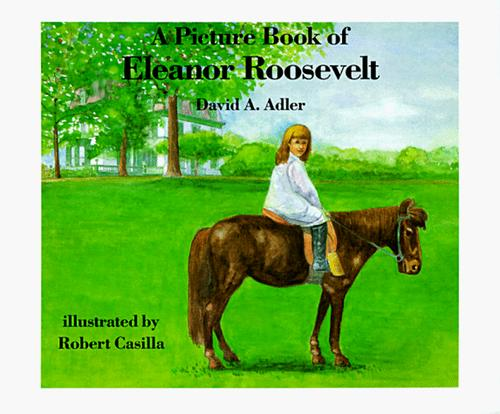 Download A Picture Book of Eleanor Roosevelt (Picture Book Biography)