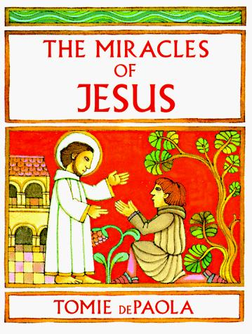 Download The Miracles of Jesus