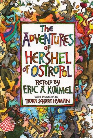Download The Adventures of Hershel of Ostropol
