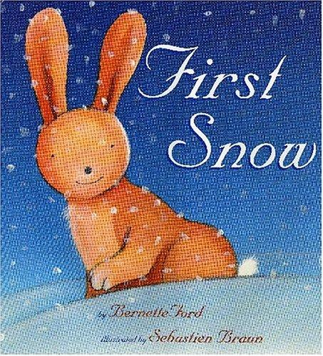 Download First Snow