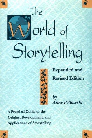 Download The world of storytelling