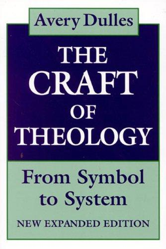 Download The craft of theology