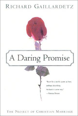 Download A Daring Promise