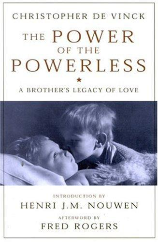 Download Power of the Powerless