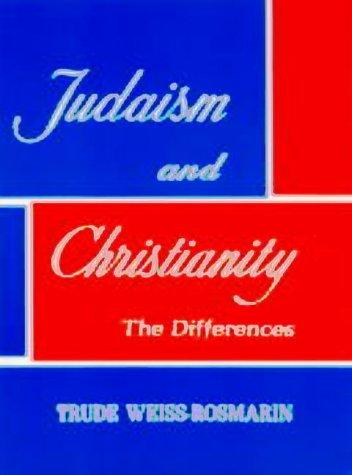 Download Judaism & Christianity