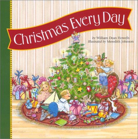 Download Christmas every day