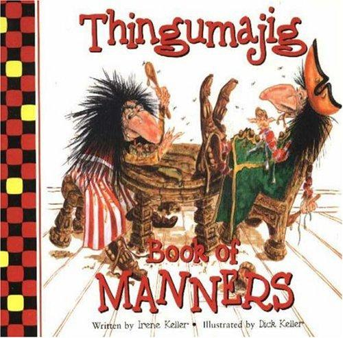 Download Thingumajig book of manners