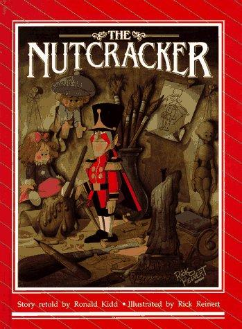 The nutcracker by Ronald Kidd