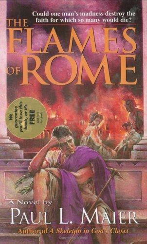 Download The flames of Rome