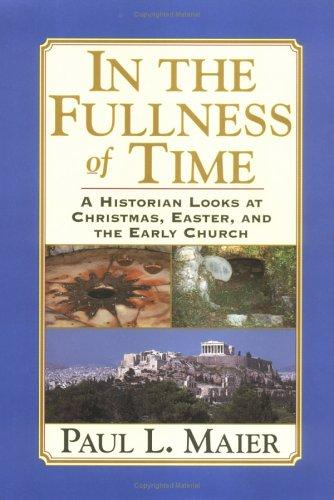 Download In the Fullness of Time