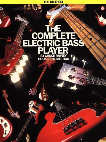 Download The Complete Electric Bass Player