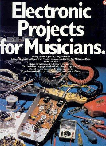Download Electronic Projects for Musicians