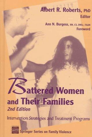 Download Battered Women and Their Families