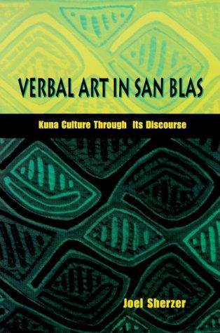 Download Verbal art in San Blas
