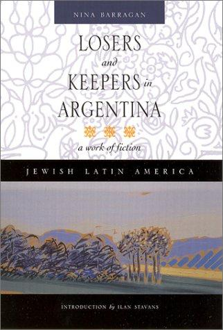 Losers and keepers in Argentina by Nina Barragan