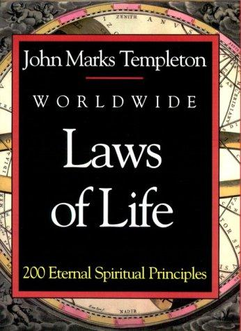 Download Worldwide Laws of Life