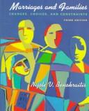 Download Marriages and Families