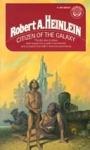 Citizen of the Galaxy (Penguin Science Fiction) by Robert A. Heinlein