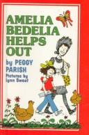Download Amelia Bedelia Helps Out (Avon Camelot Books)
