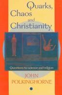 Quarks Chaos And Christianity