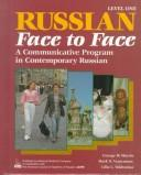 Russian: Face to Face