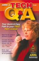 Download The Arrl's Tech Q & A