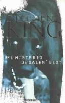 El Misterio De Salem's Lot/Salem's Lot by Stephen King