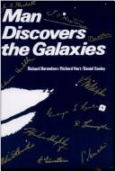 Download Man discovers the galaxies