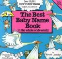 Download The best baby name book in the whole wide world