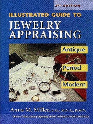 Download Illustrated Guide to Jewelry Appraising