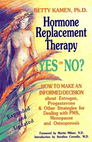 Hormone replacement therapy, yes or no?