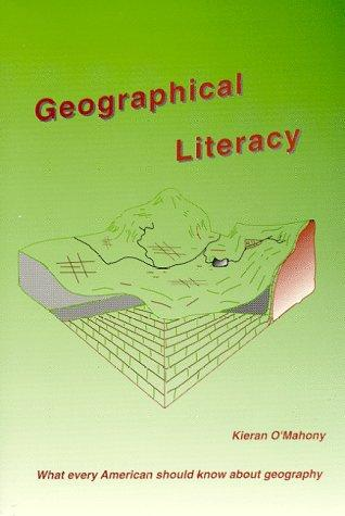 Geographical literacy