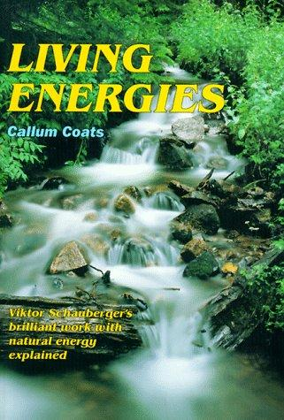 Download Living Energies