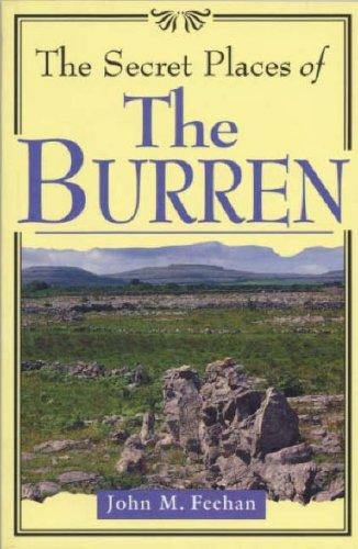 Download The secret places of the Burren