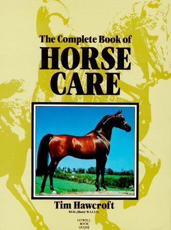 Download Complete Book of Horse Care